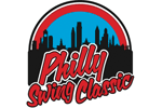 Official Philly Swing Classic 2018 Logo