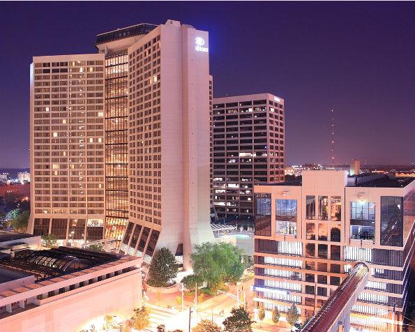Atlanta Swing Classic 2018 World Dance Registry