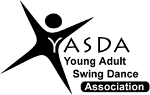 Young Adult Swing Dance Association