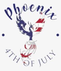 Phoenix 4th of July 2020 Photo