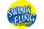 Official Swing Fling 2018 Logo