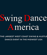 Swing Dance America 2013 Photo
