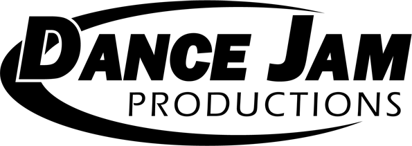 Dance Jam Productions Logo