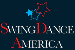 Swing Dance America 2018 Logo