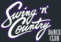 Swing and Country Logo
