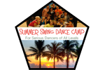 Summer Swing Dance Camp